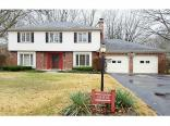 6604 Johnson Rd, Indianapolis, IN 46220