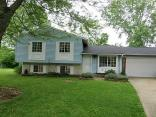 2705 Grassy Creek Ct, Indianapolis, IN 46229