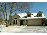 2948 Sunnyfield Ct, INDIANAPOLIS, IN 46228