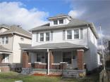 117 N Euclid Ave, Indianapolis, IN 46201