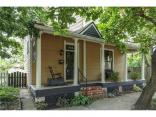 735 Harrison Street, Indianapolis, IN 46202