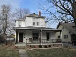 30 South Bolton Avenue, Indianapolis, IN 46219