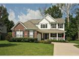 6838 Woodhaven Pl, ZIONSVILLE, IN 46077