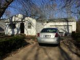1835 Milburn St, Indianapolis, IN 46202