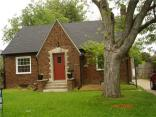 115 N Routiers Ave, Indianapolis, IN 46219