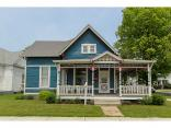 202 Colescott St, SHELBYVILLE, IN 46176
