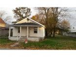 1020 W 21st St<br />Anderson, IN 46016