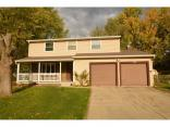 1106 Hollowood Ct, Indianapolis, IN 46234