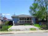 205 N Clay St, Edinburgh, IN 46124