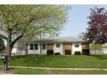 905 Delman Dr, Shelbyville, IN 46176