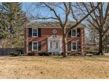 7845 Windcombe Blvd, Indianapolis, IN 46240