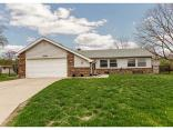 7729 Cambridge Dr, Fishers, IN 46038