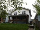 1905 E Pleasant Run Parkway South Dr, Indianapolis, IN 46203