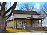 278 N East St, Plainfield, IN 46168