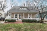 5636 North Guilford Avenue, Indianapolis, IN 46220