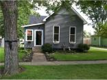 741 N Walnut St, FRANKLIN, IN 46131