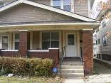 2936 N College Ave, Indianapolis, IN 46205