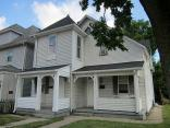 2022 E Prospect St, Indianapolis, IN 46203