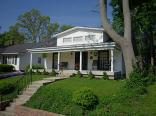 5014 N Kenwood Ave, Indianapolis, IN 46208
