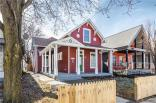 617 East Mccarty Street, Indianapolis, IN 46203