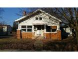 3702 Graceland Ave, Indianapolis, IN 46208