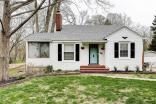 6535 North Evanston Avenue, Indianapolis, IN 46220