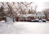 5218 Daniel Dr, Indianapolis, IN 46226