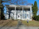 198 N Tennessee St, Danville, IN 46122