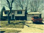 248 Greenlee Dr, Indianapolis, IN 46234