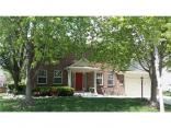 12020 Flintstone Ct, Fishers, IN 46037