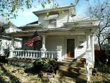 1337 N Lasalle St, Indianapolis, IN 46201
