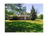 5505 Mark Ln, Indianapolis, IN 46226