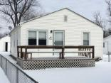 5014 Mecca St, Indianapolis, IN 46241