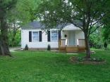 6831 Brouse Ave, Indianapolis, IN 46220