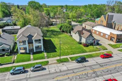 1319~2D1327 N Prospect Street, Indianapolis, IN 46203