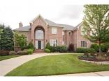 13991 Brookstone Dr, Carmel, IN 46032