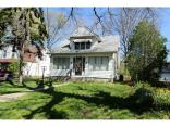 5722 Oak Ave, Indianapolis, IN 46219