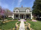 550 West Oak Street, Zionsville, IN 46077