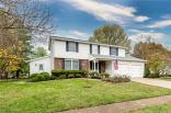 5246 W Sherwood Court, Carmel, IN 46033