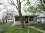1344 S Pershing Ave, Indianapolis, IN 46221