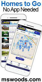 m.s.Woods Mobile Real Estate Search