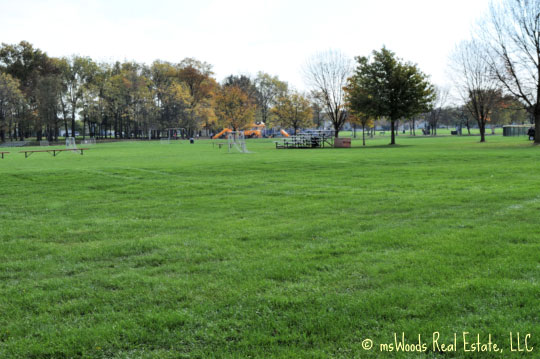 Holland Park Soccer Fields C