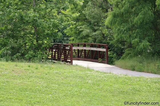 bridge-washington-township-community-park