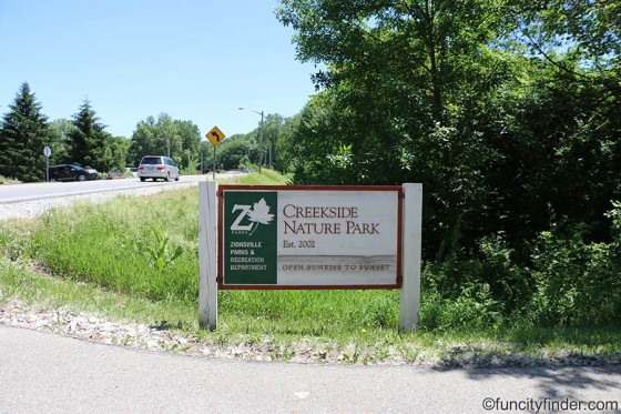 creekside-nature-park-sign-zionsville