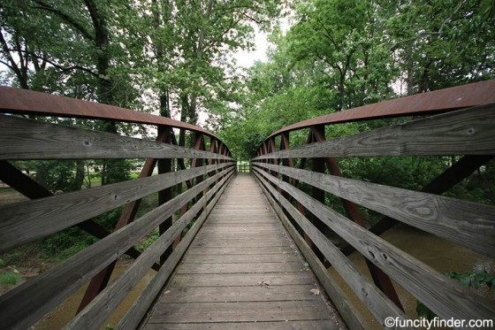 foot-bridge-at-ellis-park-danville