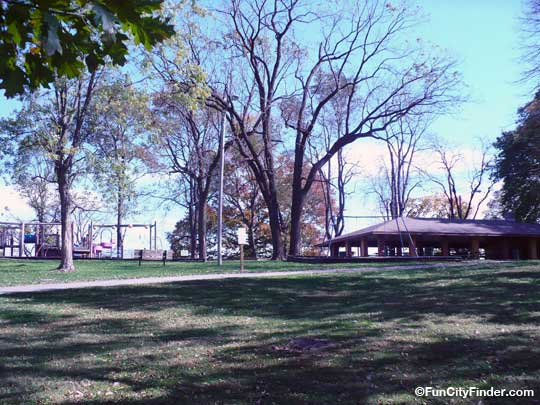 Playground at Craig Park