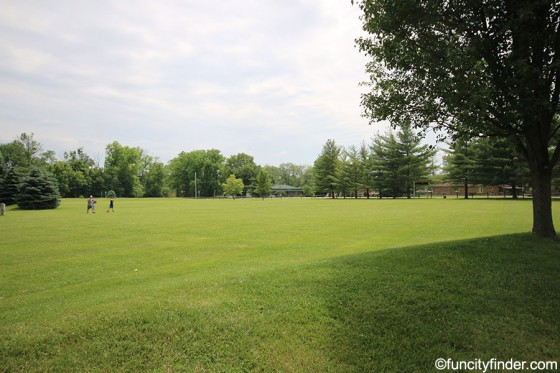 open-space-washington-township-community-park