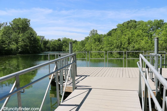photo-of-fishing-deck-at-cheeney-creek-park