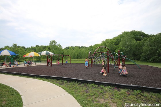 photo-of-play-area-washington-township-community-park
