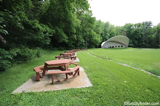 picnic-tables-with-amphitheatre-in-distance-ellis-park-danville